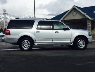 2012 Ford Expedition EL Limited LINDON, UT 5