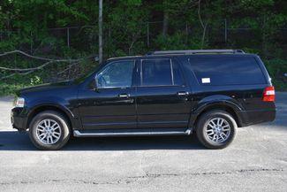 2012 Ford Expedition EL XLT Naugatuck, Connecticut 1