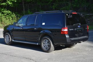 2012 Ford Expedition EL XLT Naugatuck, Connecticut 2