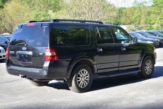 2012 Ford Expedition EL XLT Naugatuck, Connecticut 4