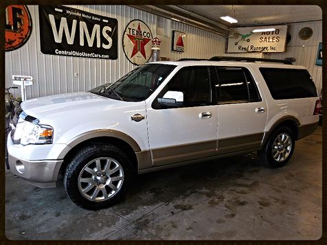 2012 Ford Expedition EL King Ranch in , Ohio