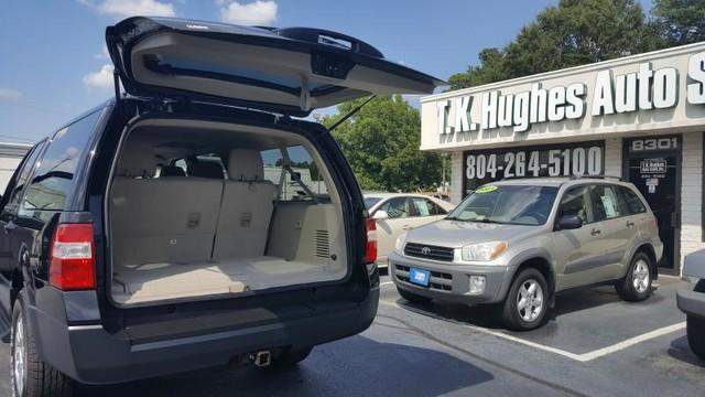 2012 Ford Expedition EL XL Richmond, Virginia 15