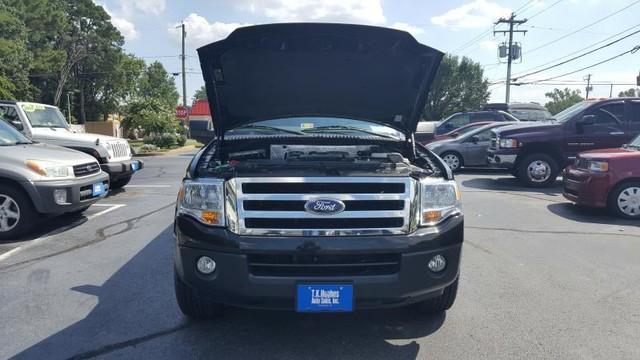 2012 Ford Expedition EL XL Richmond, Virginia 4