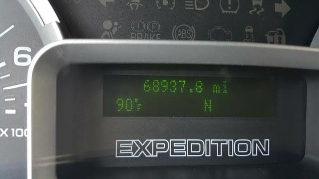 2012 Ford Expedition EL XL Richmond, Virginia 9