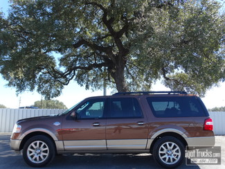 2012 Ford Expedition EL in San Antonio Texas