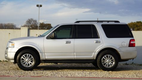 2012 Ford Expedition King Ranch | Lewisville, Texas | Castle Hills Motors in Lewisville, Texas