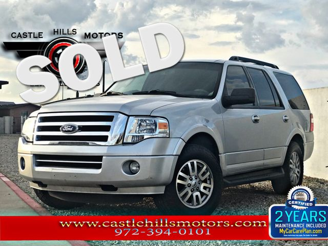 2012 Ford Expedition King Ranch | Lewisville, Texas | Castle Hills Motors in Lewisville Texas