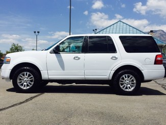 2012 Ford Expedition XLT LINDON, UT 1