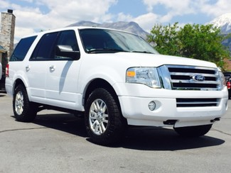 2012 Ford Expedition XLT LINDON, UT 4