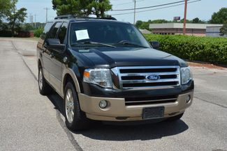 2012 Ford Expedition King Ranch Memphis, Tennessee 3