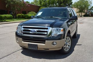 2012 Ford Expedition King Ranch Memphis, Tennessee 1