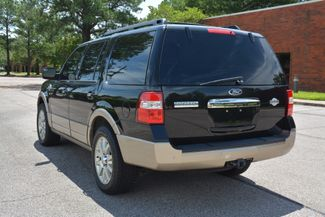 2012 Ford Expedition King Ranch Memphis, Tennessee 8