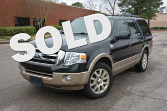 2012 Ford Expedition King Ranch Memphis, Tennessee