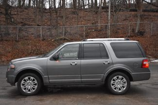 2012 Ford Expedition Limited Naugatuck, Connecticut 1