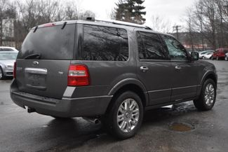 2012 Ford Expedition Limited Naugatuck, Connecticut 4