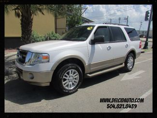 2012 Ford Expedition XLT, Leather! Sunroof! Clean CarFax! New Orleans, Louisiana