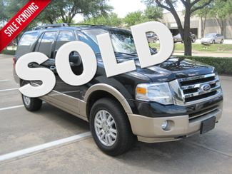 2012 Ford Expedition King Ranch Plano, Texas