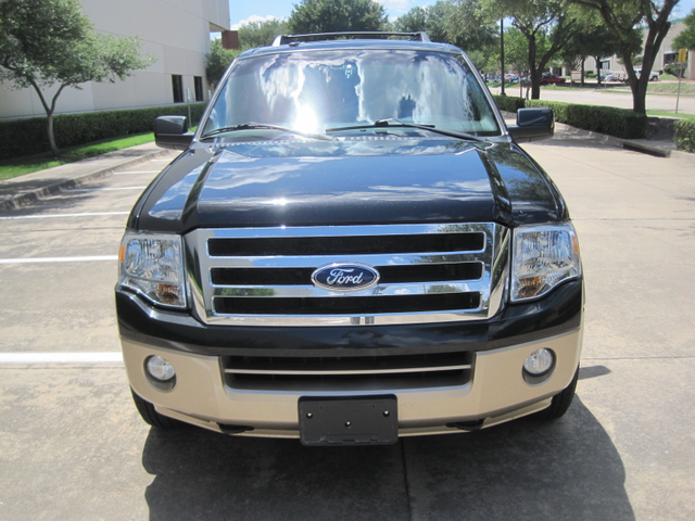 2012 Ford Expedition King Ranch Plano, Texas 2