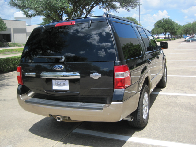 2012 Ford Expedition King Ranch Plano, Texas 10
