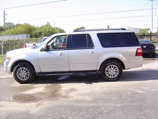 2012 Ford Expedition EL XLT 2WD San Antonio, Texas