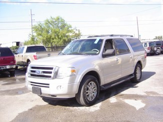 2012 Ford Expedition EL XLT 2WD San Antonio, Texas 1
