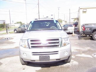 2012 Ford Expedition EL XLT 2WD San Antonio, Texas 2
