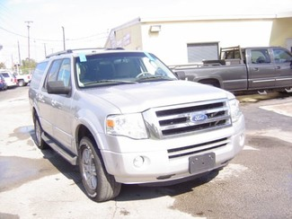 2012 Ford Expedition EL XLT 2WD San Antonio, Texas 3