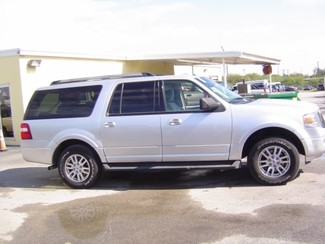 2012 Ford Expedition EL XLT 2WD San Antonio, Texas 4