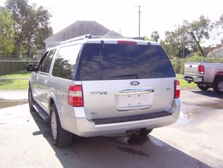 2012 Ford Expedition EL XLT 2WD San Antonio, Texas 7