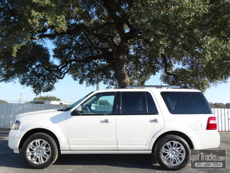 2013 Ford Expedition Limited 5.4L V8 4X4 in San Antonio Texas