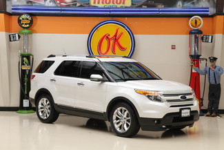 2012 Ford Explorer Limited in Addison