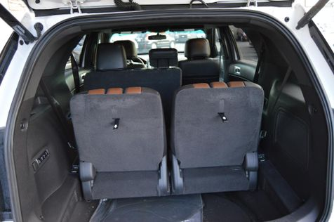2012 Ford Explorer Limited   Bountiful, UT   Antion Auto in Bountiful, UT