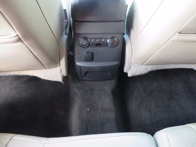 2012 Ford Explorer XLT Charlotte-Matthews, North Carolina 26