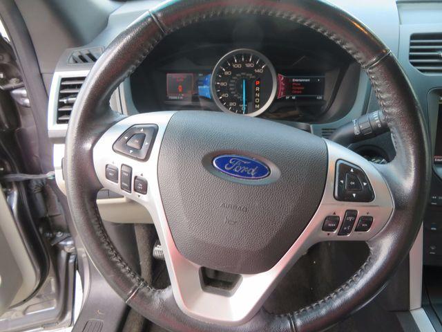 2012 Ford Explorer XLT Charlotte-Matthews, North Carolina 17