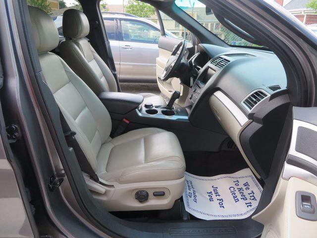 2012 Ford Explorer XLT Charlotte-Matthews, North Carolina 29