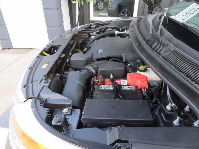 2012 Ford Explorer XLT Charlotte-Matthews, North Carolina 36