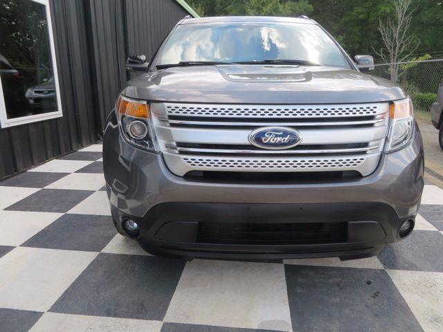 2012 Ford Explorer XLT Charlotte-Matthews, North Carolina 12