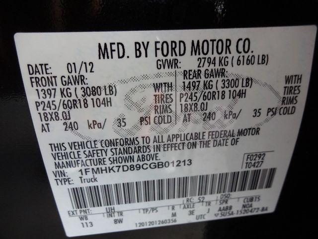 2012 Ford Explorer XLT Corpus Christi, Texas 46