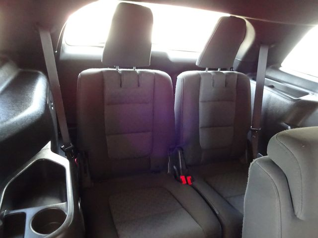 2012 Ford Explorer XLT Corpus Christi, Texas 25