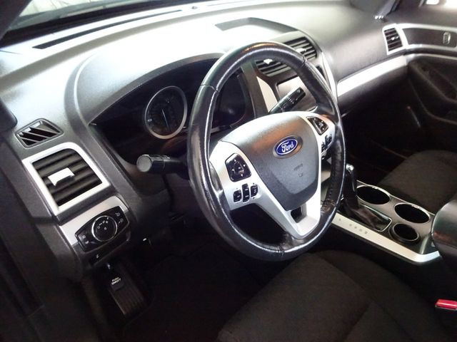 2012 Ford Explorer XLT Corpus Christi, Texas 15