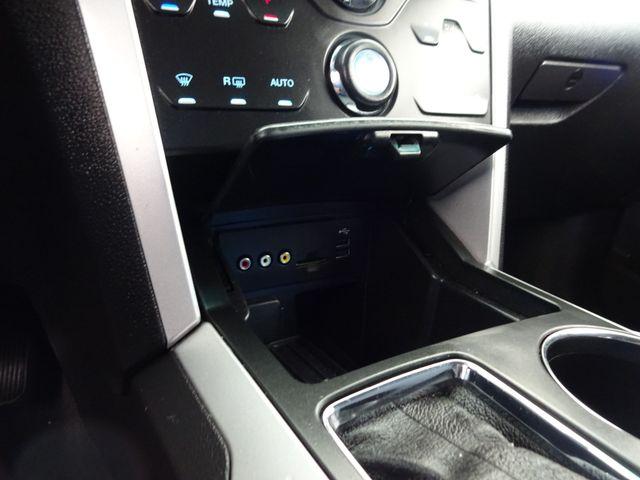 2012 Ford Explorer XLT Corpus Christi, Texas 37