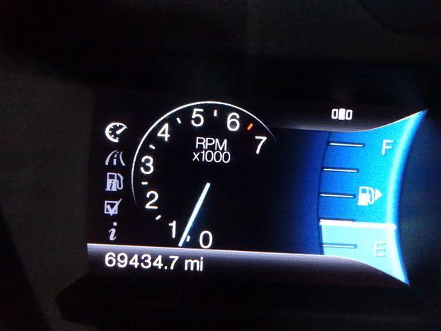 2012 Ford Explorer XLT Corpus Christi, Texas 42
