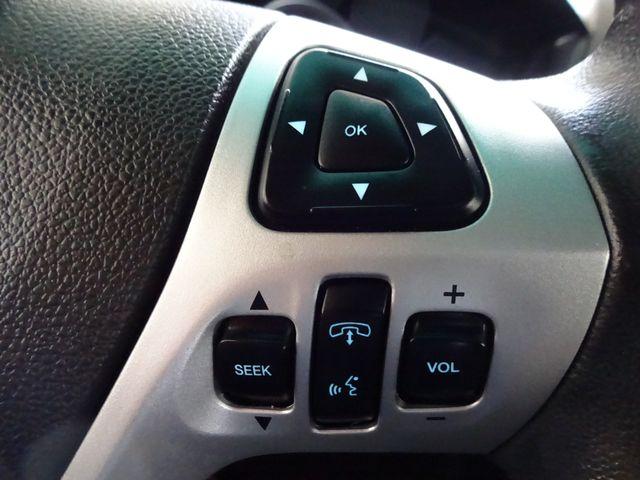 2012 Ford Explorer XLT Corpus Christi, Texas 44