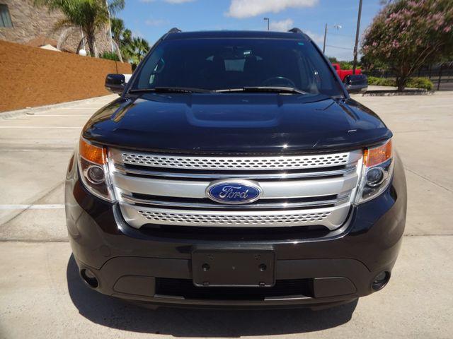 2012 Ford Explorer XLT Corpus Christi, Texas 6