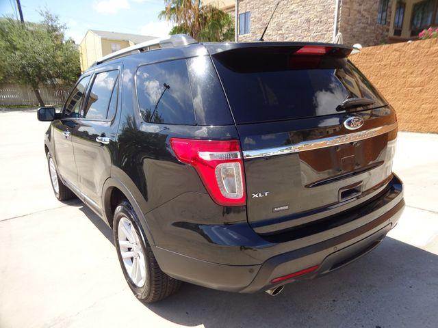 2012 Ford Explorer XLT Corpus Christi, Texas 2