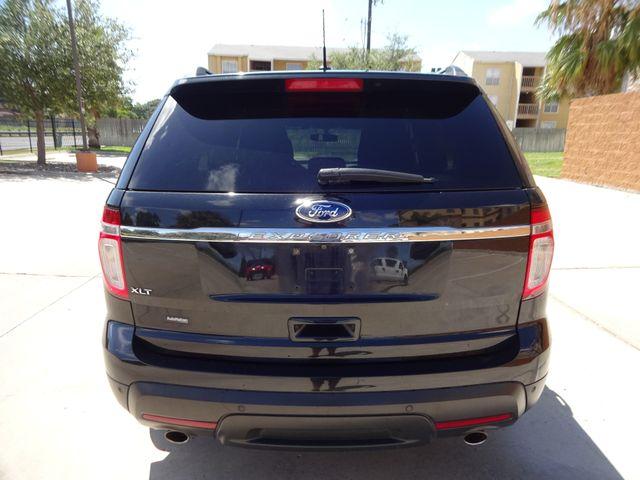 2012 Ford Explorer XLT Corpus Christi, Texas 7