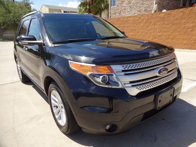 2012 Ford Explorer XLT Corpus Christi, Texas 1