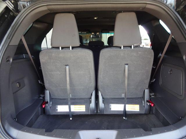 2012 Ford Explorer XLT Corpus Christi, Texas 22