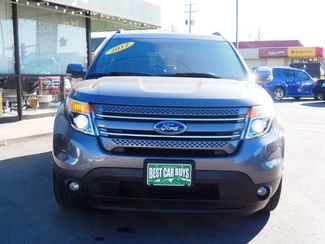 2012 Ford Explorer Limited Englewood, CO 1