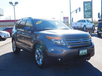 2012 Ford Explorer Limited Englewood, CO 2